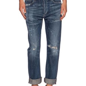 Citizens of Humanity Corey Selvedge Jeans
